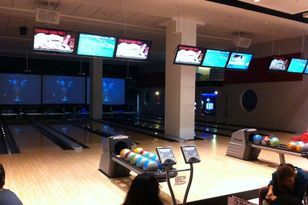 vila bowling