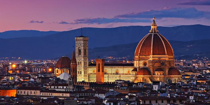 Adventures By Disney Italia Roma Toscana viagem com crianças Tour Veneza