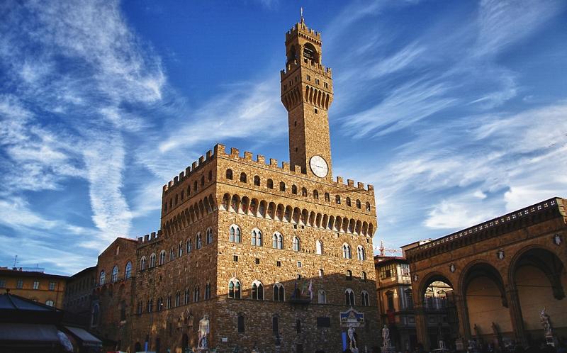 Adventures By Disney Italia Roma Toscana viagem com crianças Tour