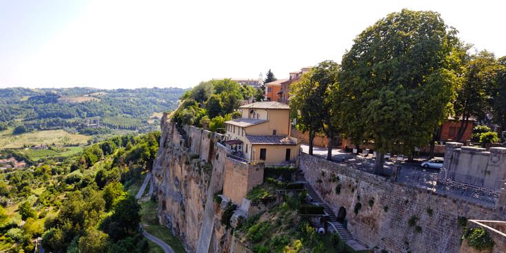 Adventures By Disney Italia Roma Toscana viagem com crianças