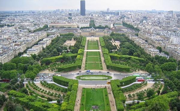 Jardins das tulherias paris fran a n o esqueceram de mim for Jardin 122 rue des poissonniers