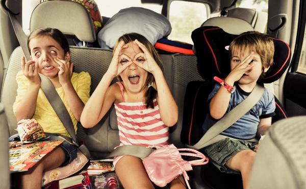 o que olhinhos nao veem como distrair crianças viagem de carro