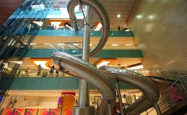 aeroporto singapuraa