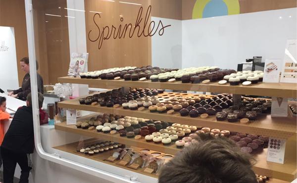 sprinkles orlando florida crianças familia cupcake doce