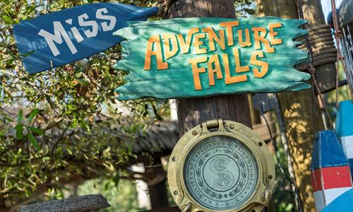 Miss Adventure Falls 2