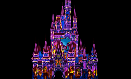 happily ever after magic kingdom 2